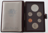 1983 United States Mint Prestige Set with (6) Coins at PristineAuction.com
