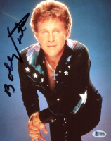 Bobby Vinton Signed 8x10 Photo (Beckett COA) at PristineAuction.com