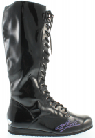 The Undertaker Signed Wrestling Boot (JSA COA) at PristineAuction.com