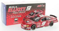 Bill Elliott LE #9 Dodge / Viper 2002 Intrepid R/T 1:24 Scale Die Cast Car at PristineAuction.com