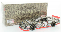 Rick Mast LE #75 Remington Mossy Oak 1997 Thunderbird 1:24 Scale Die Cast Car at PristineAuction.com