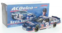Kevin Harvick LE #2 ACDelco 2001 Monte Carlo Clear Window 1:24 Scale Die Cast Bank Car at PristineAuction.com