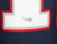 Tom Brady Signed Patriots Jersey (Fanatics Hologram) at PristineAuction.com