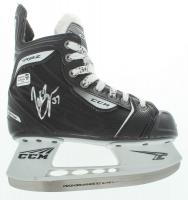 Patrice Bergeron Signed Hockey Skate (Bergeron Hologram) at PristineAuction.com