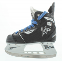 Patrice Bergeron Signed Hockey Skate (Bergeron Hologram) at PristineAuction.com
