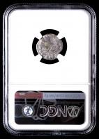 Elagabalus, AD 218-222 - AR Denarius - Roman Empire Silver Coin (NGC Encapsulated) at PristineAuction.com