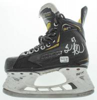 Brad Marchand Signed Hockey Skate (Merchand Hologram) at PristineAuction.com