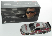 Kasey Kahne LE #5 Lift Master 2016 SS 1:24 Diecast Car at PristineAuction.com