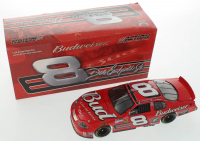 Dale Earnhardt Jr. LE #8 Budweiser 2003 Monte Carlo 1:24 Scale Die Cast Car at PristineAuction.com