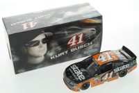 Kurt Busch LE #41 State Water Heaters 2015 SS 1:24 Diecast Car at PristineAuction.com