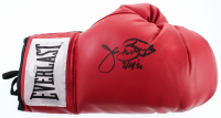"James ""Buster"" Douglas Signed Everlast Boxing Glove Inscribed ""2/10/90"" (JSA COA) at PristineAuction.com"