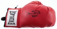 "James ""Buster"" Douglas Signed Everlast Boxing Glove Inscribed ""2/10/90"" (JSA COA) at PristineAuction.com"
