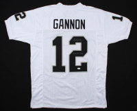 """Rich Gannon Signed Jersey Inscribed """"NFL MVP 2002"""" (Beckett COA) at PristineAuction.com"""
