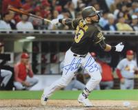 Fernando Tatis Jr. Signed Padres 16x20 Photo (JSA COA) at PristineAuction.com