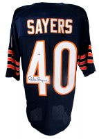 Gale Sayers Signed Jersey (PSA COA) at PristineAuction.com