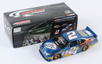 Kurt Busch Signed LE #2 Miller Lite Vortex 2010 Charger 1:24 Diecast Car (JSA COA) at PristineAuction.com