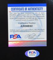 Alex Morgan Signed Team USA Soccer 16x20 Photo (PSA COA) at PristineAuction.com