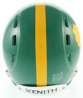 Jordy Nelson Signed Full-Size Authentic On-Field Helmet (Beckett COA) at PristineAuction.com