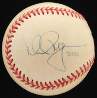 "Mark McGwire Signed OML Baseball Inscribed ""2000"" (JSA COA) at PristineAuction.com"