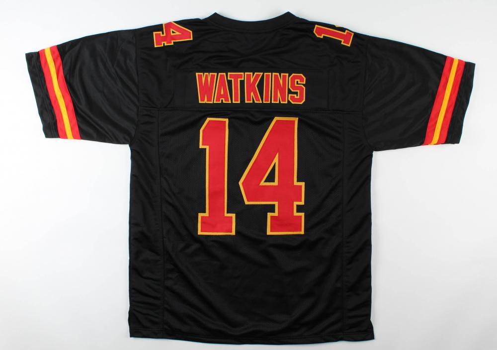 Sammy Watkins Signed Jersey (Beckett COA)   Pristine Auction