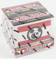 2019/20 Panini Chronicles Soccer Tmall Edition Box with (3) Packs at PristineAuction.com