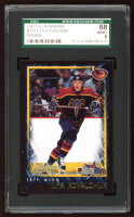 Ilya Kovalchuk 2001-02 Bowman YoungStars #159 RC (SGC 8) at PristineAuction.com