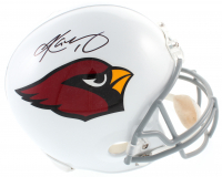 Kyler Murray Signed Cardinals Full-Size Helmet (PSA COA) at PristineAuction.com