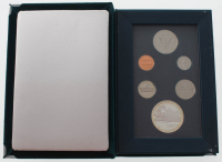 1990 United States Mint Prestige Set with (6) Coins at PristineAuction.com