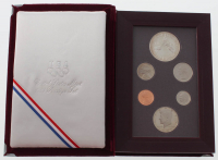 1988 United States Mint Prestige Set with (6) Coins at PristineAuction.com