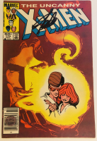 "Stan Lee Signed 1983 ""Uncanny X-Men"" Issue #174 Marvel Comic Book (Lee COA) at PristineAuction.com"