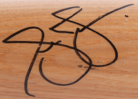 Andruw Jones Signed Rawlings Big Stick Pro Baseball Bat (PSA COA) at PristineAuction.com