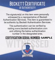 "George Springer Signed Victus Player Model MB50 Baseball Bat Inscribed ""17 WS MVP"" (Beckett COA) at PristineAuction.com"