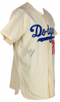 Don Sutton Signed Dodgers Jersey (Beckett LOA) at PristineAuction.com