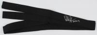 "William Zabka Signed ""The Karate Kid"" Black Belt Inscribed ""Johnny"" (Radtke COA) at PristineAuction.com"