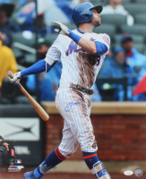 Jeff McNeil Signed Mets 16x20 Photo (JSA COA) at PristineAuction.com