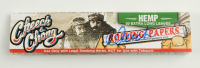 """Cheech Marin & Tommy Chong Signed """"Cheech & Chong"""" Rolling Papers (JSA Hologram) at PristineAuction.com"""