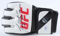 Tony Ferguson Signed UFC Glove (PSA COA) at PristineAuction.com