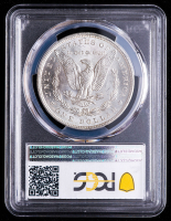 1900-O Morgan Silver Dollar (PCGS MS63) at PristineAuction.com