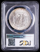 1904-O Morgan Silver Dollar (PCGS MS63) (Toned) at PristineAuction.com