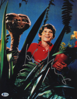 """Henry Thomas Signed """"E.T. the Extra-Terrestrial"""" 11x14 Photo (Beckett COA) at PristineAuction.com"""