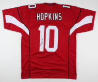 DeAndre Hopkins Signed Jersey (JSA COA) at PristineAuction.com
