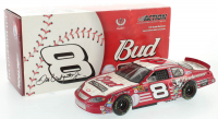 Dale Earnhardt Jr. LE #8 Budweiser 2003 Monte Carlo 1:24 Die-Cast Car at PristineAuction.com