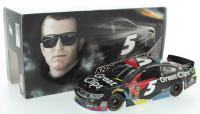 Kasey Kahne LE #5 Great Clips 2015 SS 1:24 Die-Cast Car at PristineAuction.com