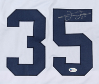 Frank Thomas Signed Jersey (Beckett COA) at PristineAuction.com
