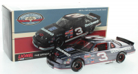 Dale Earnhardt Sr. LE #3 Goodwrench 1989 Lumina 1:24 Die-Cast Car at PristineAuction.com