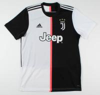 Cristiano Ronaldo Signed Juventus F.C. Jersey (Beckett COA) at PristineAuction.com