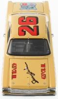 Junior Johnson Signed LE #26 Holly Farms Poultry 1965 Galaxie 1:24 Die-Cast Car (Beckett COA) at PristineAuction.com