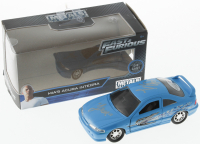 "Chad Lindberg Signed LE Mia's 1994 Acura Integra 1:24 Die-Cast Car Inscribed ""Jesse"" (Beckett COA) at PristineAuction.com"
