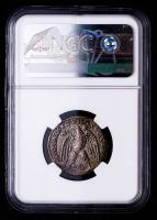 Elagabalus (AD 218-222) Ancient Roman Antioch - AR Silver BI Tetradrachm (NGC Choice Very Fine) at PristineAuction.com