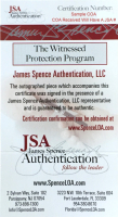 Ron Turcotte Signed Jockey Goggles (JSA COA) at PristineAuction.com